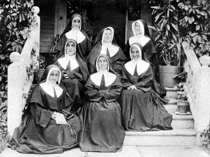 La Sainte Vierge Marie - La Foi et les Œuvres volume 3 – Vicomte Walsh 19 eme siècle  Sc_bouctouche1900_g