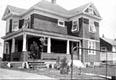 12- 522, av. Acadie – Dieppe, N.-B. : 1940-1949