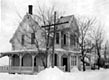 28- Hôpital Stella-Maris – Bouctouche, N.-B. : 1955-1963