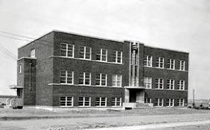 École régionale de Drummond.