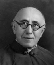 Mgr Henri D. Cormier.