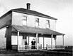 23- Baie-Sainte-Anne, N.-B. : 1950-1958