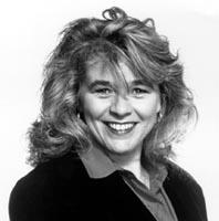 Edith Butler, ancienne étudiante du Collège NDA.