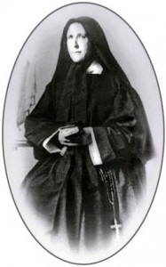 Honoria Conway – Mother Vincent, co-fondatrice des SCIC.