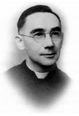 Père Émile Ouellet, 1889-1960.