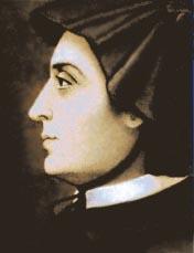 Elizabeth Seton en bonnet noir de veuve(Portrait de Favret de St-Mesmin)